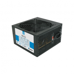 FONTE ATX HOOPSON 400W REAL - FNT-400W-S