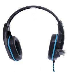 HEADSET C/ MICROFONE GAMER P2 HOOPSON GA-1