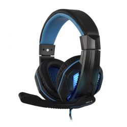 HEADSET C/ MICROFONE GAMER P2 HOOPSON GA-2