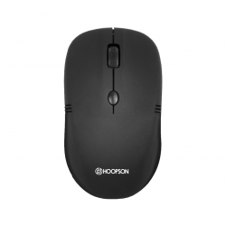MOUSE SEM FIO HOOPSON MS-037W