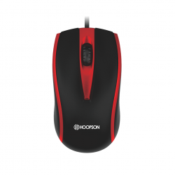 MOUSE OPTICO USB HOOPSON MS-038